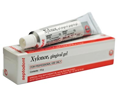 Xylonor® Gel