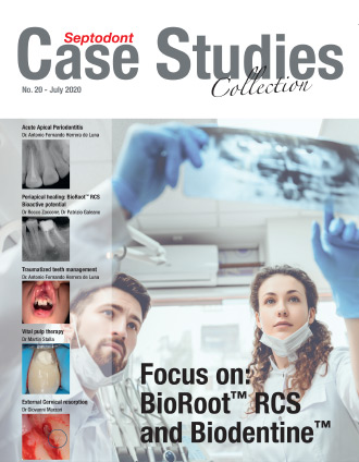 Case Studies Collection #20